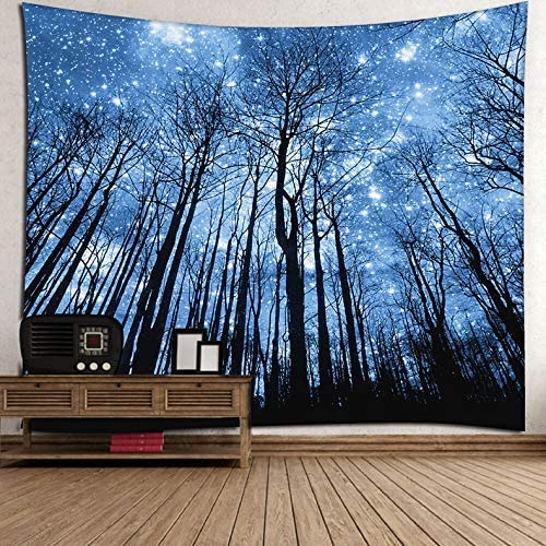 Wimaha Wall Hanging High Quality Tapestry Psychedelic Wall Towel Home Decoration Duvet Beach Towel Bedspread Boho Decoration (200 x 150 cm): Amazon.de: Küche & Haushalt