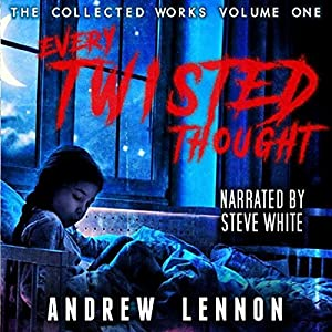 Every Twisted Thought Audiobook