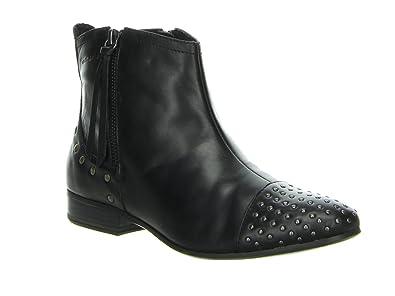 Boots cloutées Tamaris 36: : Chaussures et Sacs