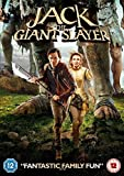 Jack The Giant Slayer [DVD]