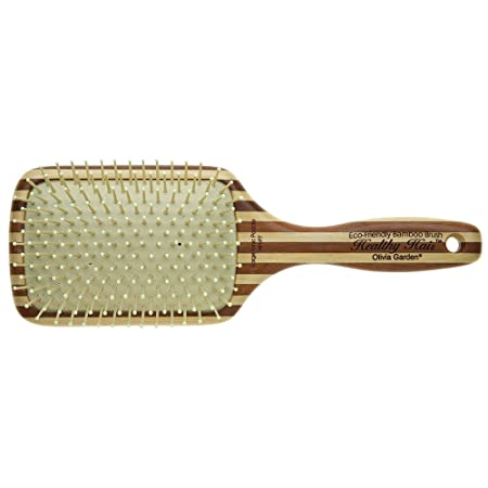 The 8 best hair brush for healthy hair