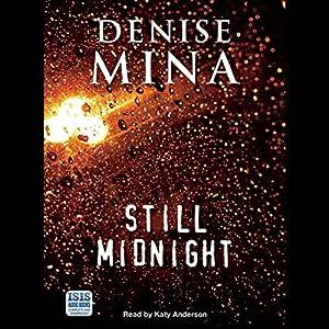 Still Midnight Audiobook