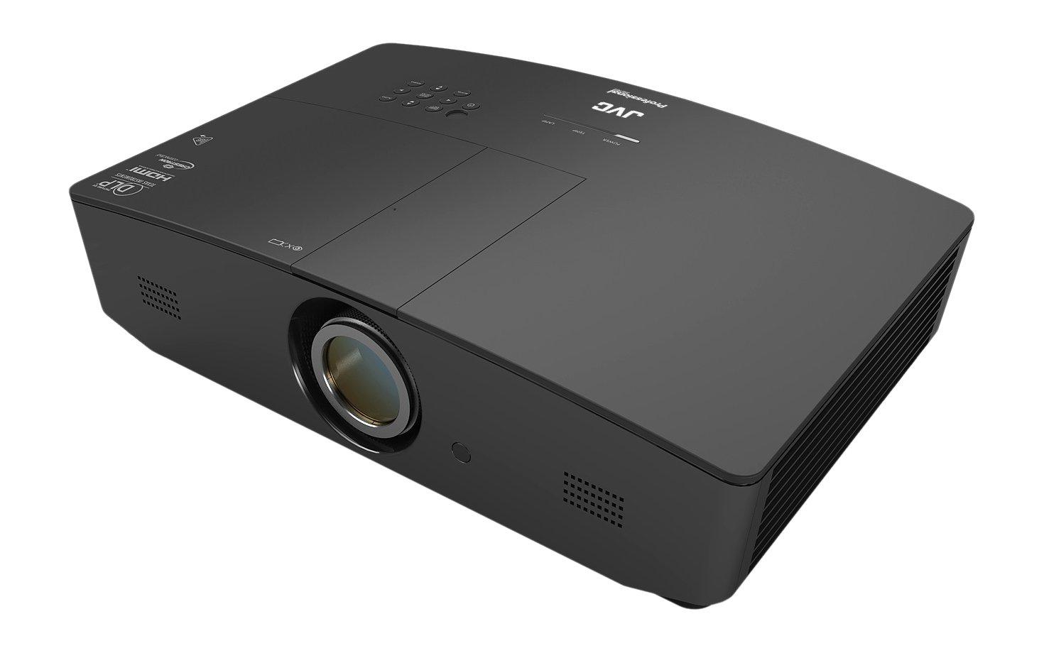 Jvc Projector Professional Series Dlp 3d Ready 5000 Lumens