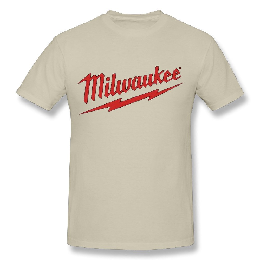 ZdaR RH Tees Power Tool Logo Milwaukee Father's Day Gift Unisex T Shirt