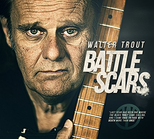 Battle Scars (Digipak) ()