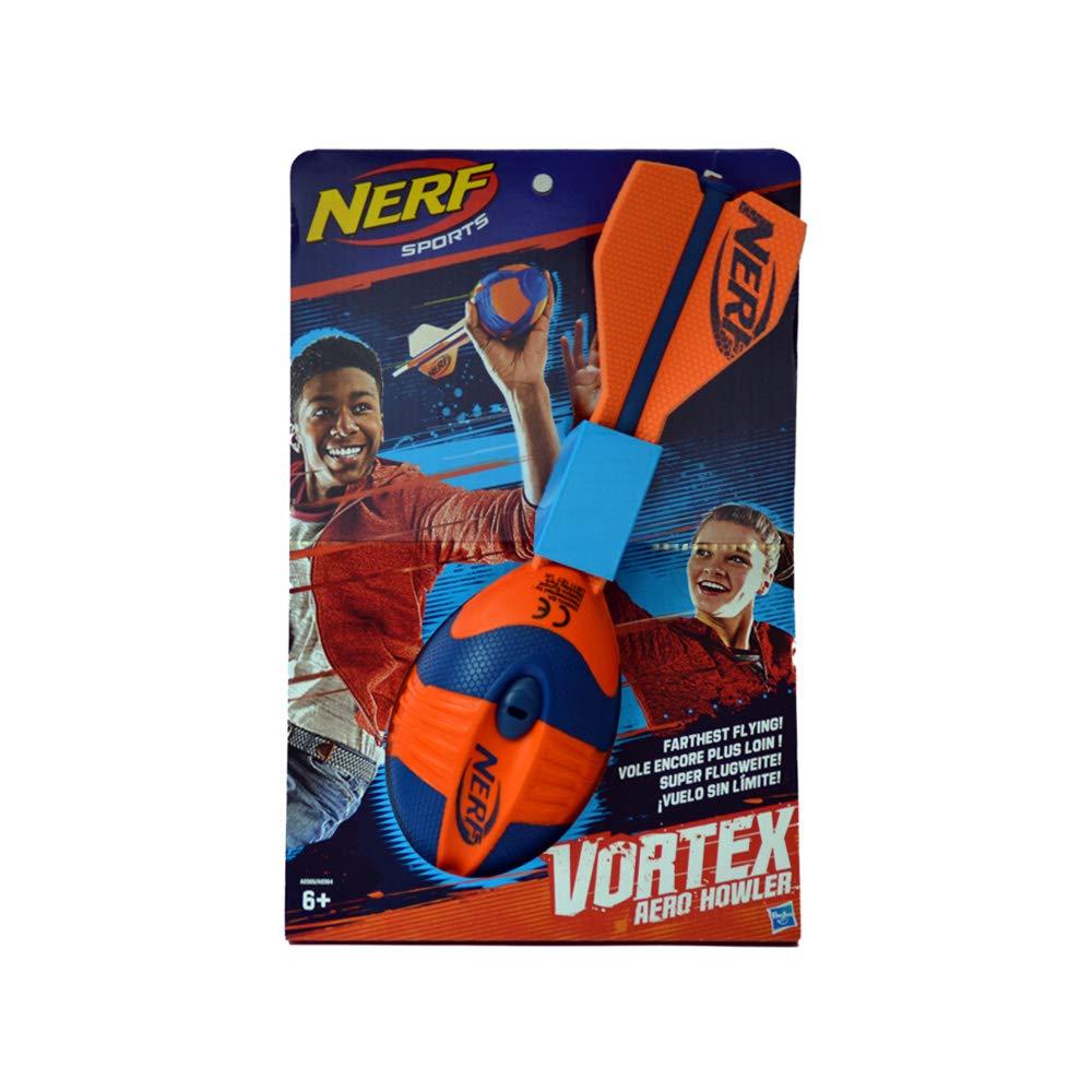 ff3ade6212610 Nerf Hasbro A0364 - Juego de puntería