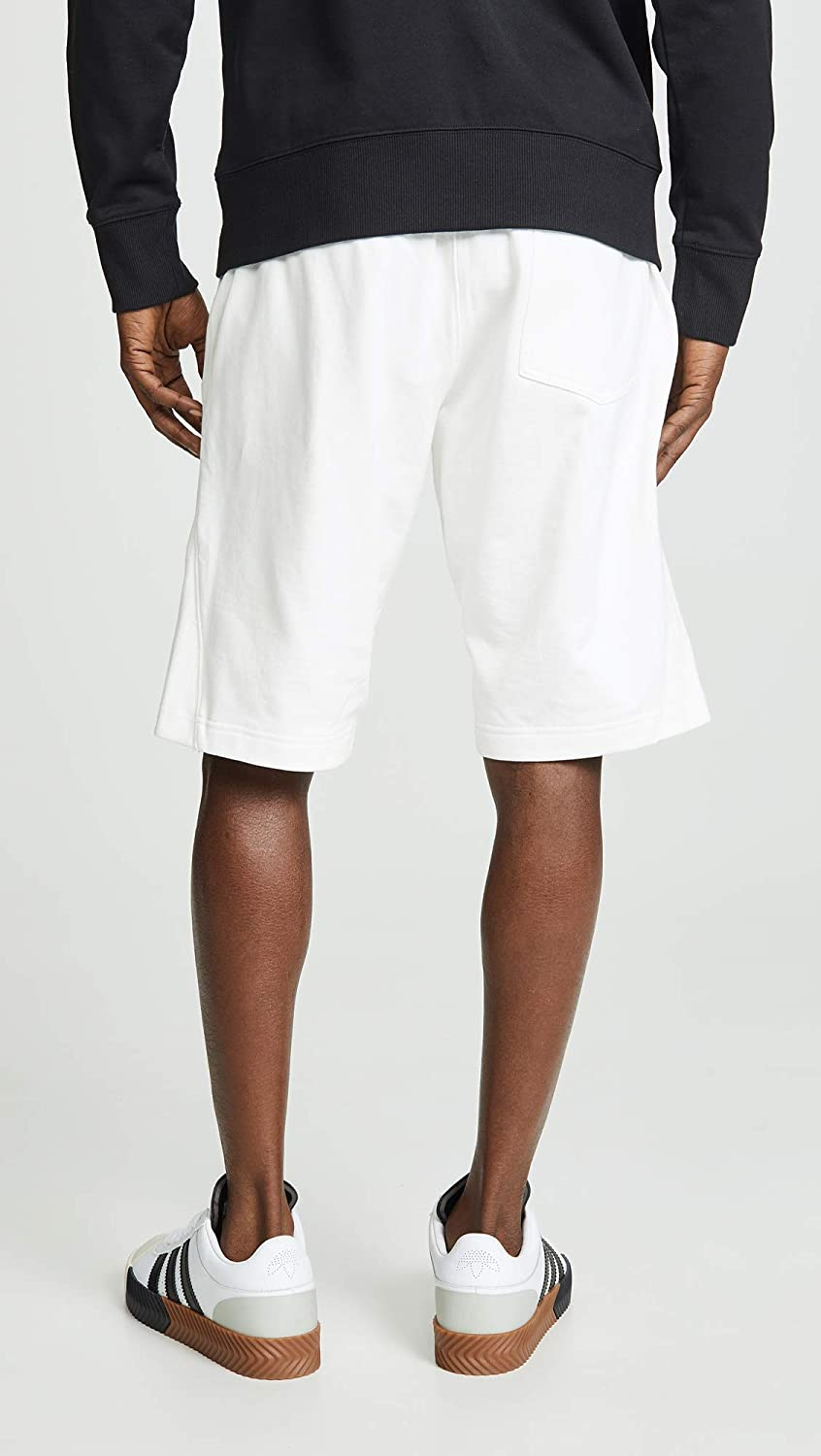 30f8e88c3967 Y-3 Men s Y-3 New Classic Shorts at Amazon Men s Clothing store