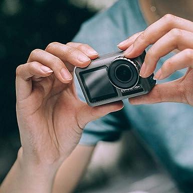 Pgytech Huaye Osmo Compact Action 4k Wasserdichte Kamera