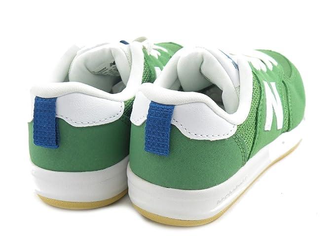 New Balance 300 Scarpe Bambino Ragazzo Kt300grp Sneaker Verde DSltfrWK