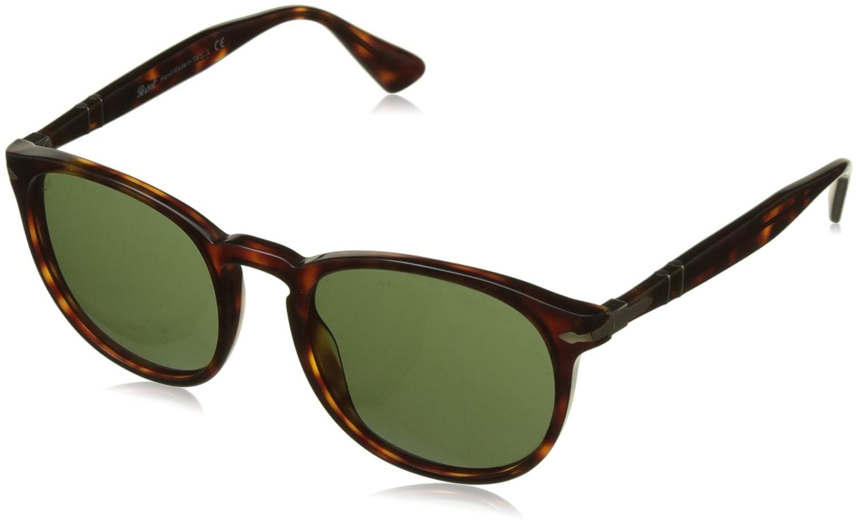 Persol Unisex-Erwachsene Sonnenbrille Polasiert