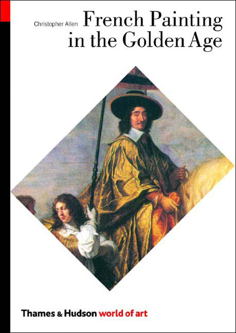 Download French Painting in the Golden Age (World of Art) pdf