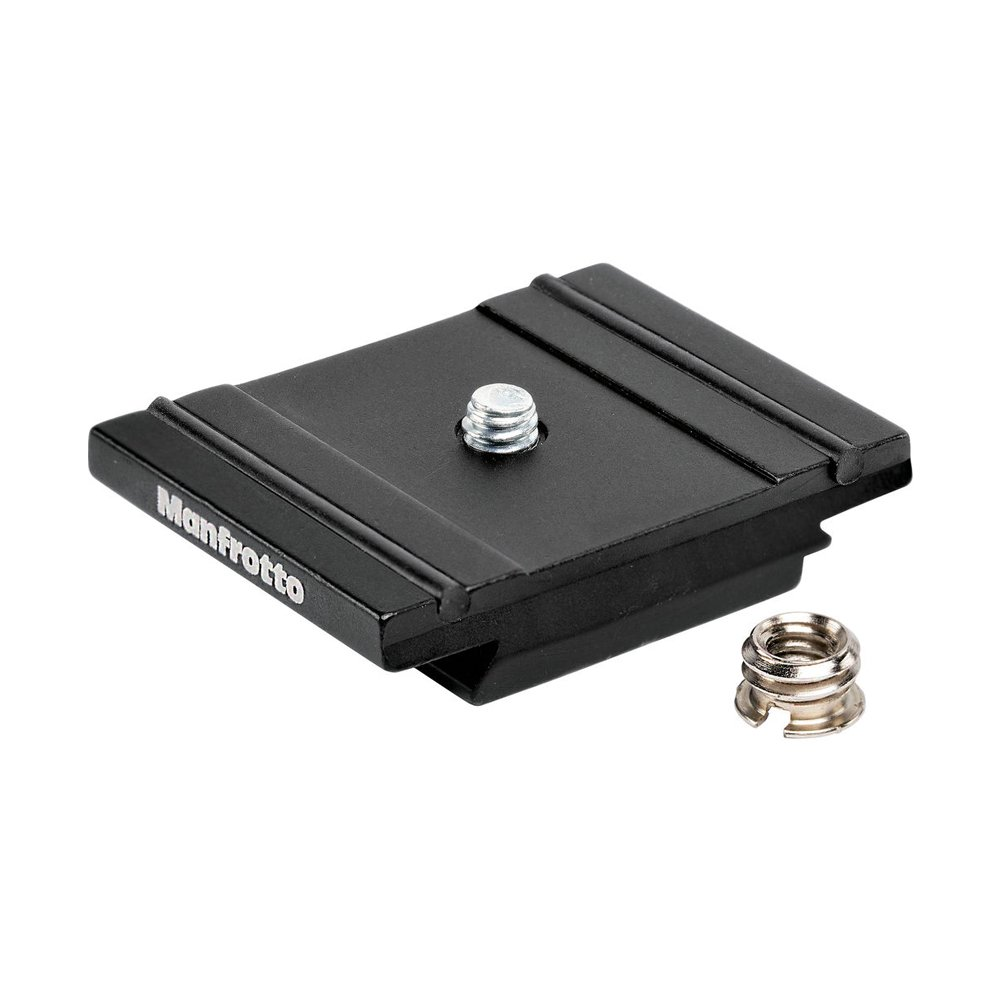 Manfrotto Quick Release Plate 200PL-PRO RC2 and Arca-Swiss Type Compatible
