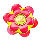 Tangle Teezer Magic Flowerpot Detangling Hairbrush - Princess Pink ( 6 Petals )
