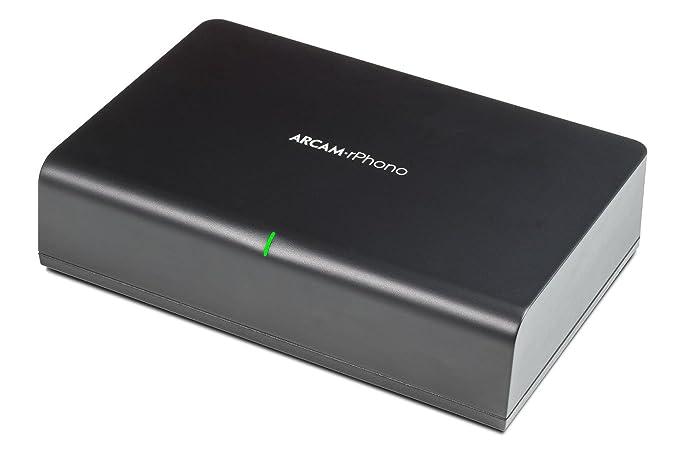 Arcam rPhono: Amazon.es: Electrónica
