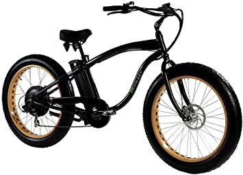 Marnaula Monster 26 - Bicicleta Eléctrica - Cuadro ALU Hidro TB ...