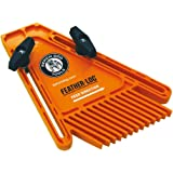 High Quality Benchdog Feather Loc For Table Saws Prevents Kickback & Bending