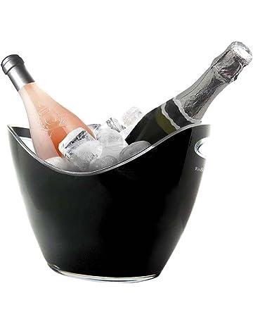 Vin Bouquet FIE 006 - Cubitera para 2 botellas