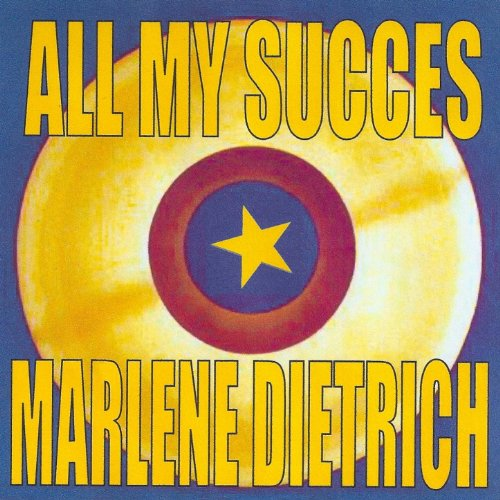 All My Succes - Marlene Dietrich