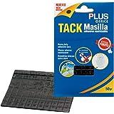 PROtastic Industrial Fuerza Negro TAC Tack Masilla por 3 m