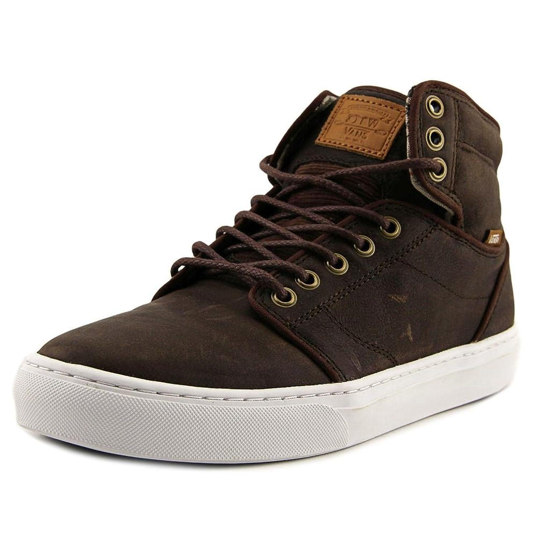 Vans Herren M Alomar Hightop Sneaker Braun 38.5 EU