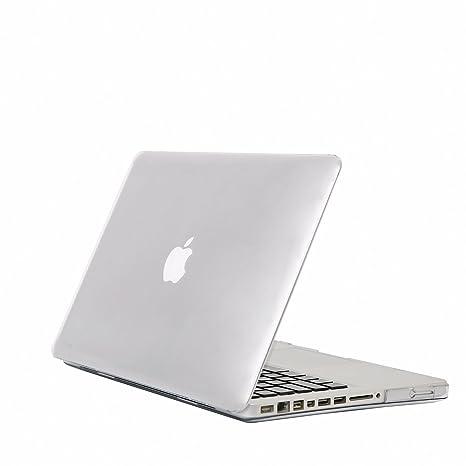 QIHANG - Funda para MacBook Pro Retina de 15 Pulgadas ...