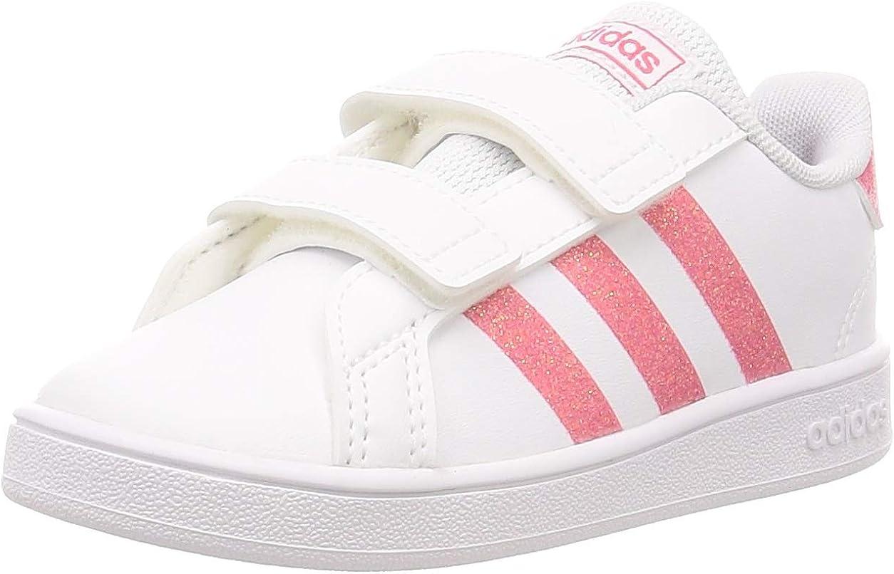 adidas Grand Court I, Zapatillas de Tenis Niños Unisex bebé
