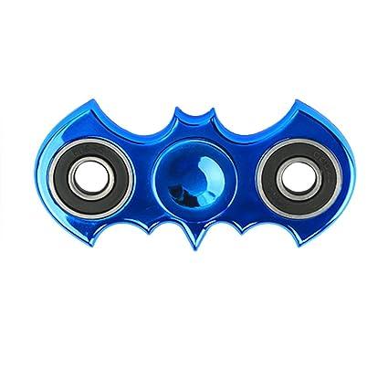 Amazon Zip Spinners Fidget Spinner Batman Toy With Ultra Speed
