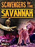 Scavengers of the Savannah
