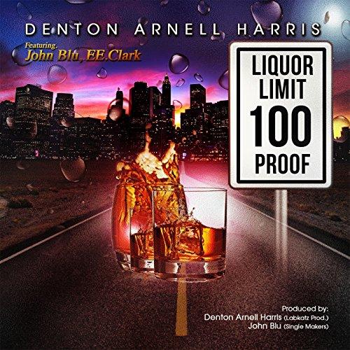100 Proof Liquor - 5