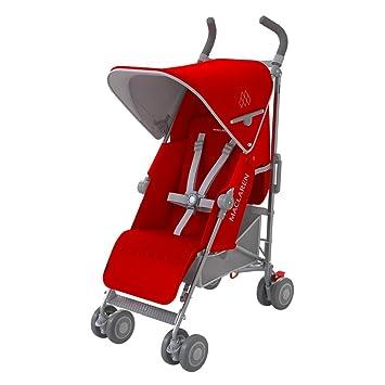 amazon com maclaren quest stroller cardinal silver baby rh amazon com maclaren quest stroller instruction manual maclaren quest stroller instruction manual