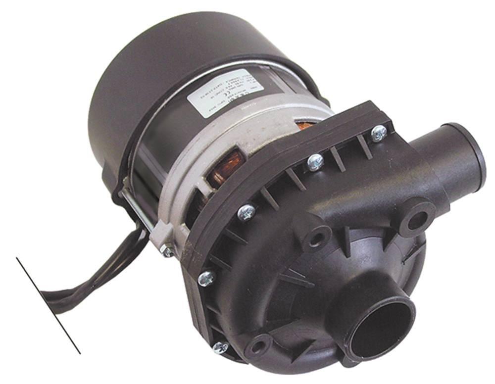 Hotpoint-Ariston tarco Bomba tipo c2868 para lavavajillas, tapas ...