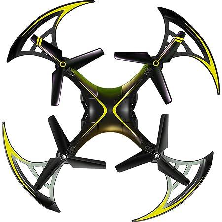 Alt Verano 2,4 GHz de 6 ejes giroscopio RC dron con gran ...
