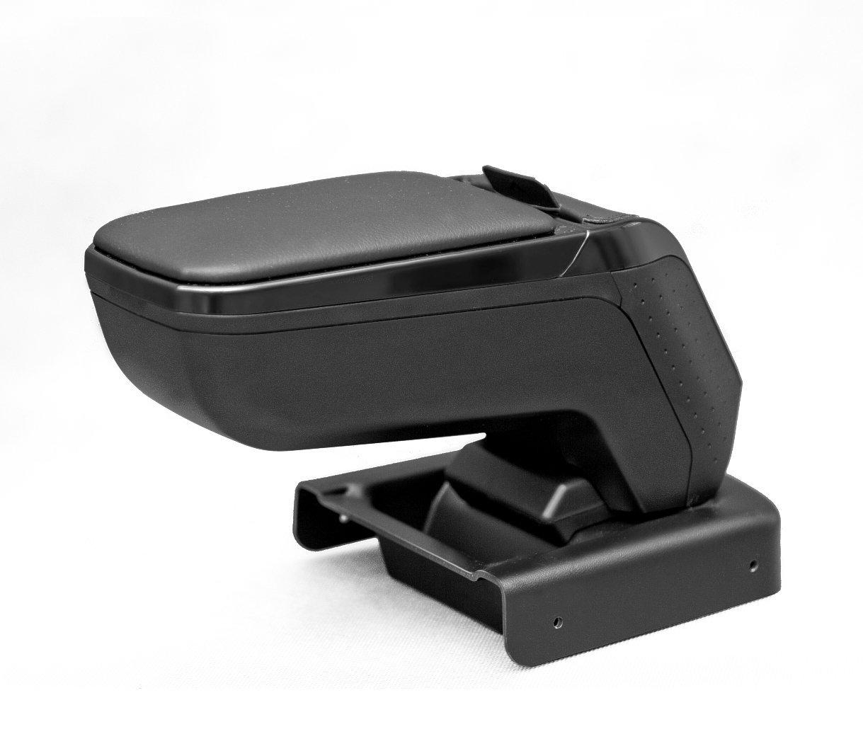ArmSter 10327601 AR9 Accoudoir spé cifique Noir RATI