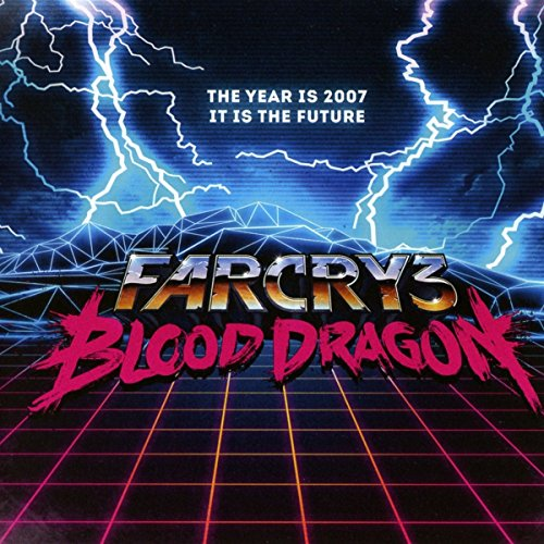 Price comparison product image Far Cry 3 Blood Dragon