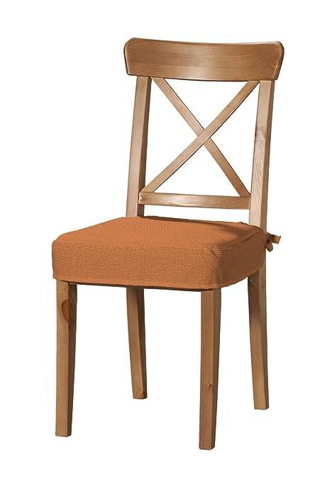dekoria Adecuado para el Modelo IKEA Ingolf - Silla Funda ...