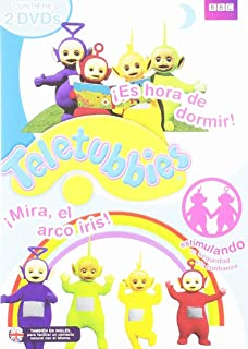 Maleta Teletubbies: Fiesta de disfraces Catalán DVD: Amazon.es ...