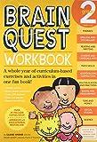 img - for Brain Quest Workbook, Grade 2 book / textbook / text book