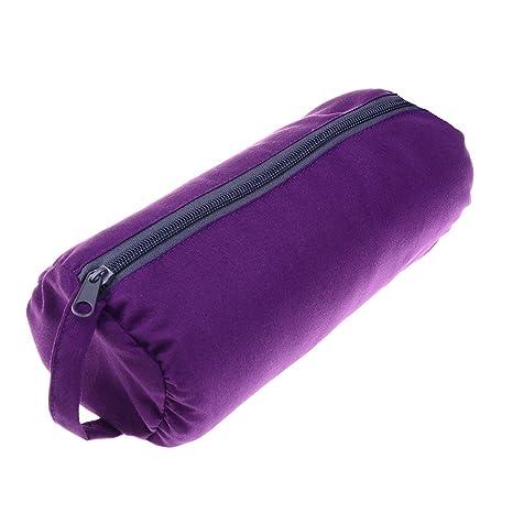 37yimu saco de dormir Liner, 1 pcs super ligero portátil ultraligero saco de dormir con