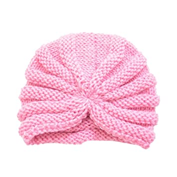 9f5afd0e8a6 Baby Winter Warm Knitted Beanie Cap Clearance- Iuhan Baby Toddler Girls  Boys Infant Warm Winter