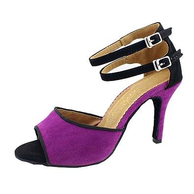 Damen Jazz, modern, schwarz - schwarz - Größe: 38 Minitoo