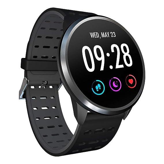 Amazon.com: HAHAP SN67 Sports Smart Watch,Color Screen ...