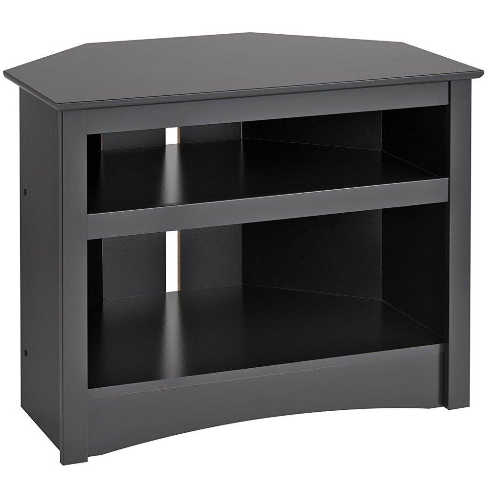 MD Group Sonoma Corner TV Stand, 24'' x 21'' x 52 lbs