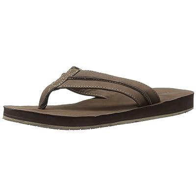 Amazon Brand - 206 Collective Men's Elliott Flip Flop: Shoes