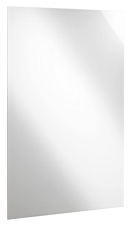 Magnetische Glastafel Alco-Albert 6960-10 wei/ß 48 x 48 cm quadratisch
