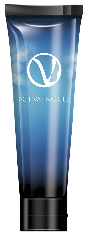 Braun Gel activador para depiladora de luz pulsada V x ml