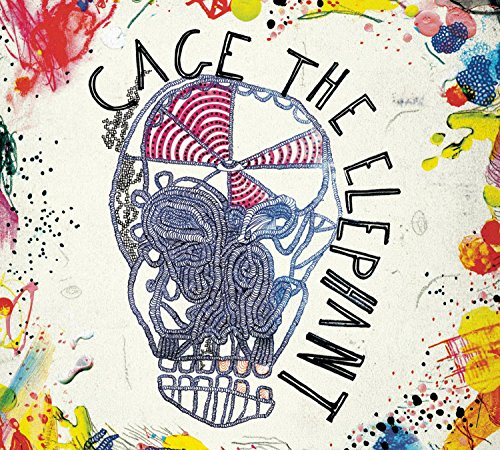 Price comparison product image Cage the Elephant