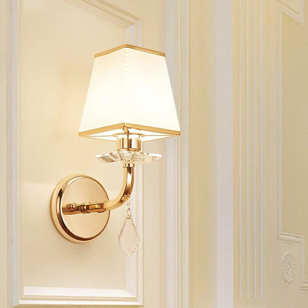 E applique Soggiorno Camera da letto Lampada da parete Lampada da parete moderna da tavolo Lampada da parete da proiettore Lampada da parete da tavolo da ufficio