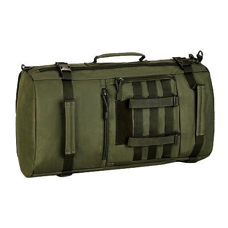 b4b96bc526eb MagiDeal 50L Camping Travel Rucksack Sport Outdoor Backpack Hiking Trekking  Mountaineering Bag Cross Body Bag -