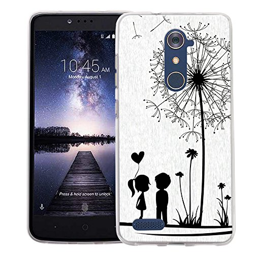 zte imperial phone cases rubber - 9