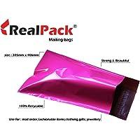 REALPACK - Bolsas para envío de plástico tipo